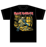 T-Shirt Iron Maiden 186077