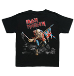T-Shirt Iron Maiden 186081
