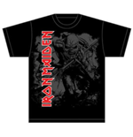 T-Shirt Iron Maiden 186083