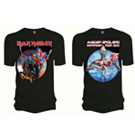 T-Shirt Iron Maiden 186084