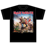 T-Shirt Iron Maiden 186086