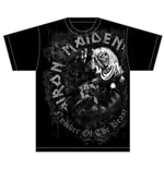 T-Shirt Iron Maiden NOTB