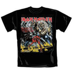 T-Shirt Iron Maiden 186090