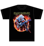 T-Shirt Iron Maiden 186092