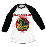 T-Shirt Iron Maiden 186096