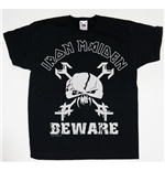 T-Shirt Iron Maiden 186107