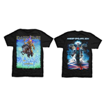 T-Shirt Iron Maiden 186108