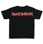 T-Shirt Iron Maiden 186113