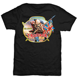 T-Shirt Iron Maiden 186115