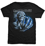 T-Shirt Iron Maiden: A Different World