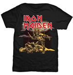 T-Shirt Iron Maiden 186118