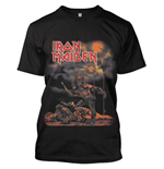 T-Shirt Iron Maiden Sanctuary