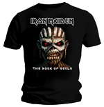 T-Shirt Iron Maiden 186136