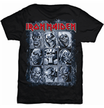 T-Shirt Iron Maiden 186137