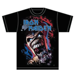 T-Shirt Iron Maiden 186145
