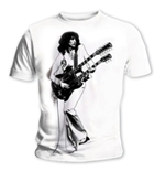 T-Shirt Jimmy Page  186162