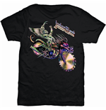 T-Shirt Judas Priest Painkiller Solo