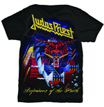 T-Shirt Judas Priest 186174