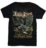 T-Shirt Judas Priest 186182