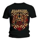 T-Shirt Killswitch Engage  186187
