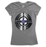 T-Shirt The Who Qudrophenia - Frauen