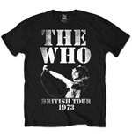 T-Shirt The Who  186201