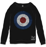 Sweatshirt The Who  186210