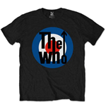 T-Shirt The Who Target Classic