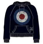 Sweatshirt The Who  186214