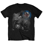 T-Shirt The Who Quadrophenia Album