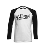 T-Shirt The Vamps 186217