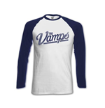 T-Shirt The Vamps Simpson