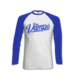 T-Shirt The Vamps 186219