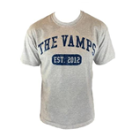 T-Shirt The Vamps 186226
