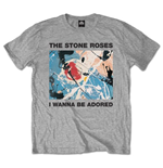 T-Shirt Stone Roses  Adored