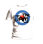 T-Shirt The Jam Spray Logo