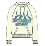 Sweatshirt Beatles 186313