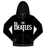 Sweatshirt Beatles Drop Logo