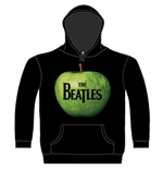 The Beatles Sweatshirt unisex - Design: Apple Logo