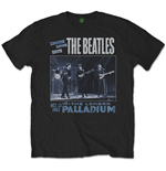 T-Shirt Beatles 186321