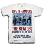 T-Shirt Beatles 186322