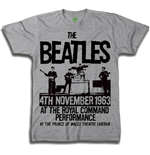 T-Shirt Beatles 186324