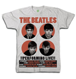 T-Shirt Beatles 186329