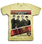 T-Shirt Beatles 186330