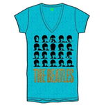 T-Shirt Beatles 186348