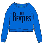 Sweatshirt Beatles 186352