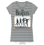 T-Shirt Beatles 186361