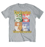 T-Shirt Beatles 186367