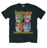 T-Shirt Beatles 186371