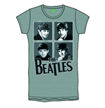 T-Shirt Beatles 186374